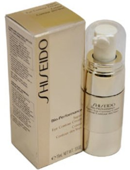 Shiseido Bio Performance Super Eye Contour Cream For Unisex - 0.5oz by Shiseido