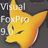 MS- VISUAL FOXPRO v(9.0) FULL RETAIL SOFTWARE (Win/PC)