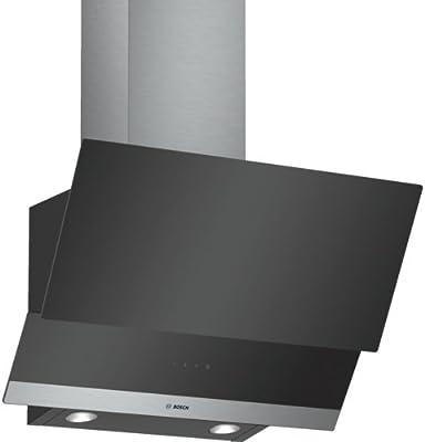 Bosch DWK065G60 - Campana (530 m³/h, Canalizado/Recirculación, C, A, D, 70 dB): Amazon.es: Grandes electrodomésticos