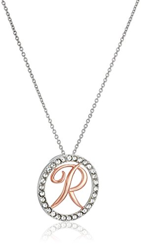sterling-silver-with-pink-gold-plating-on-letter-r-clear-crystal-pendant-necklace-18