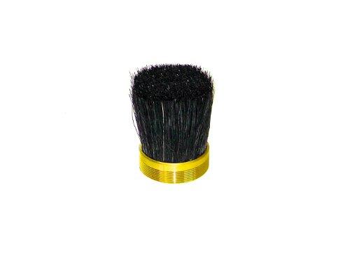 MARSH Genuine Hogs Hair Replacement Brush - Brush Fountain
