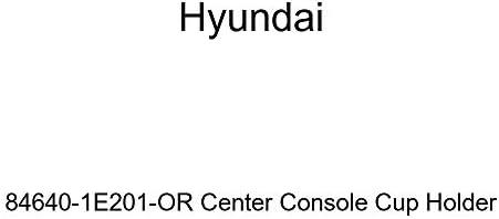 Genuine Hyundai 84640-1E201-OR Center Console Cup Holder