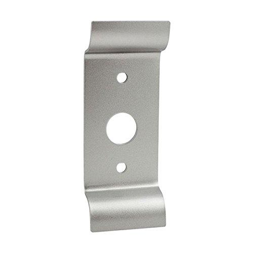 Exit Device Pull Trim for SFEDT series,in Aluminum Finish, Durable commercial & residential, door hardware, door handles, locks