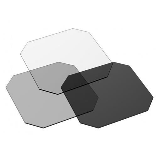 IRIX Edge Gelatin ND Filter Set 29x29mm, ND4, ND8, ND16, for Irix Lenses (5 Each)