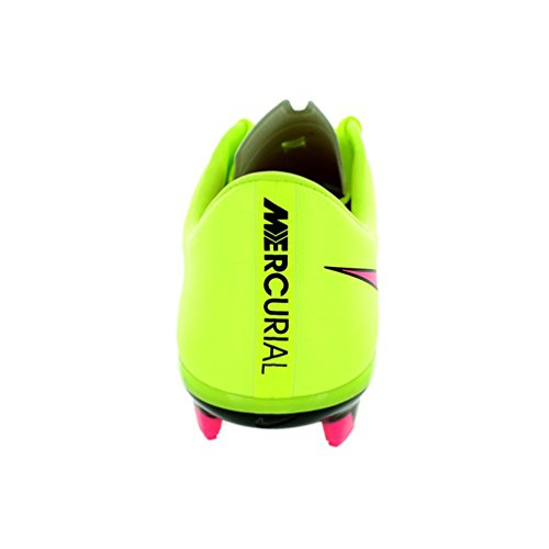 Nike Mercurial Veloce Ii Fg Scarpe Da Calcio Uomo multicolore