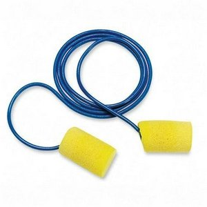 Aearo E-A-R Corded Classic Plugs 200 pairs