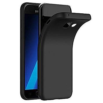 outlet store f5cea 5e76a Samsung Galaxy A5 2017 Case, Premium TPU Silicone: Amazon.co.uk ...