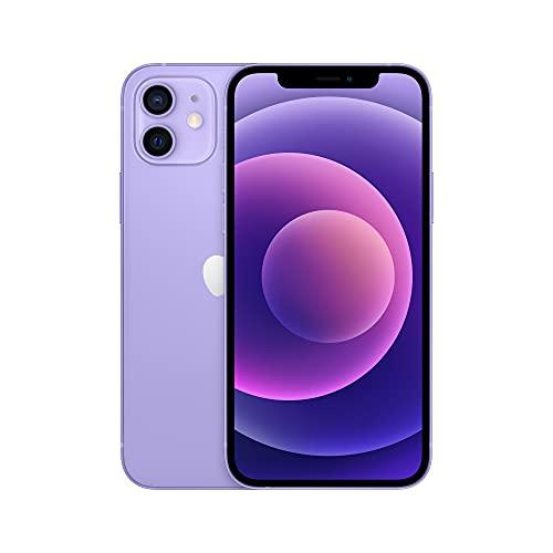 New Apple iPhone 12 (128GB) – Purple