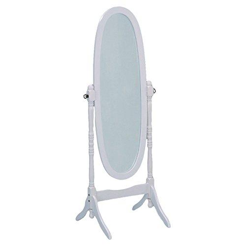 Milton Greens Stars Eleanor Full Length Mirror, White by Milton Greens Stars