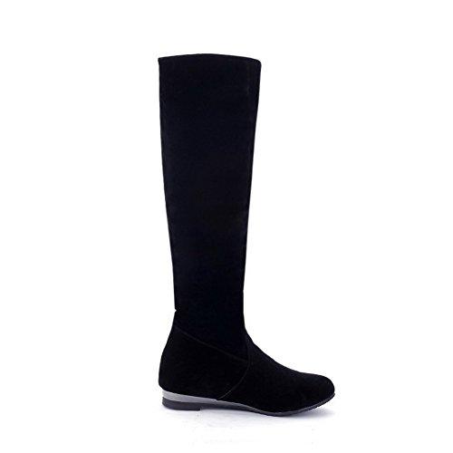 1TO9 1TO9Mns01980 - Zapatilla Alta Mujer negro