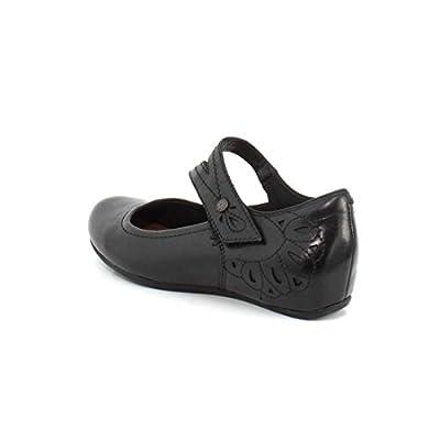 Cobb Hill Rockport Women's Sharleen Mary Jane Flat | Shoes
