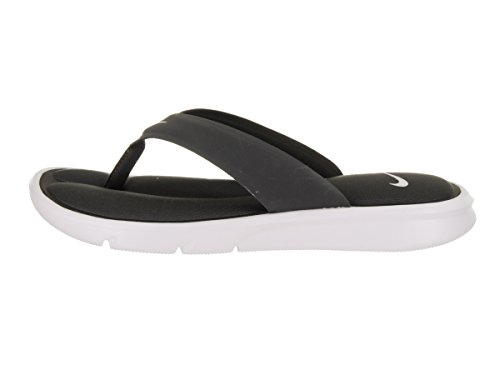 Comfort Thong Ultra white white Sandals Womens Anthracite Synthetic Nike fURwnqx