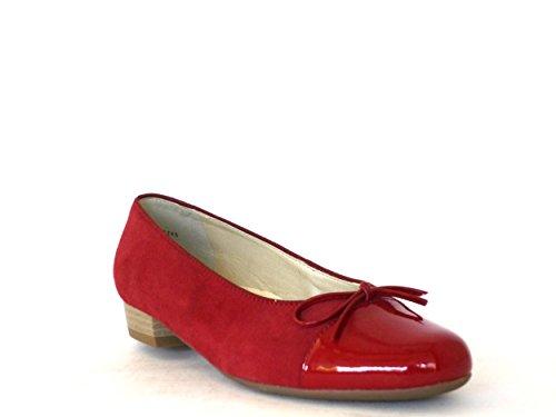 Para Ara Bailarinas Kardinal Mujer Ara Bailarinas T0qtwUU