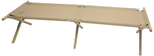 Maine Heritage Cot, folding cot by Byer of Maine by Byer of Maine