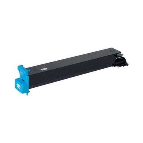 Konica Minolta 8938616 Cyan Toner Cartridge for Konica Minolta Magicolor 7450 Printer - NEW - Retail - 8938616