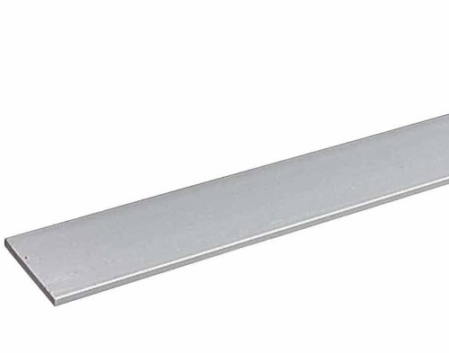 M-D Building Products 59048 1/2-Inch by 1/8-Inch by 96-Inch Flat Bar Mill