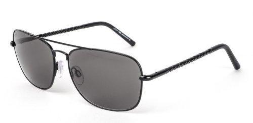 Price comparison product image Tod's TO0066 / 02A Matte Black Sunglasses