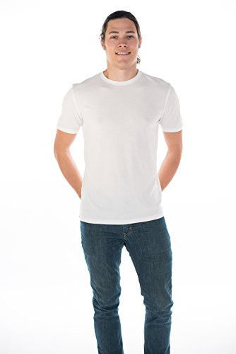 ONNO Men's Bamboo T-Shirt L ()