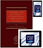 img - for Nigel Blackaby: Redfern and Hunter on International Arbitration (Hardcover, eBook, and Android App) (Hardcover - Revised Ed.); 2015 Edition book / textbook / text book