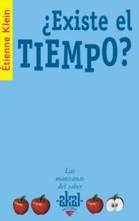 Descargar Libro ¿existe El Tiempo? Etiennne Klein