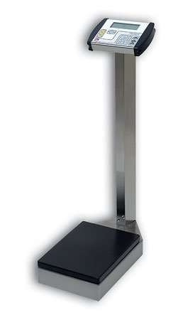Cardinal Scale-Detecto 8437S 10,5 cm X 14,5 cm Plataforma cintura
