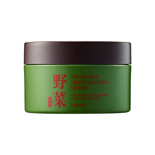 Lamy Cosmetics LAFINE Vegetable Deep-cleansing Cream