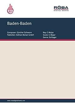 Baden-Baden single kvinner