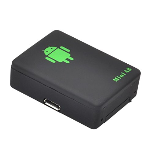 Happy Hours  Hi Tech Real Time Smallest Portable Mini A8 Gps Gsm Gprs Tracker Global Security Tracking Monitoring Car Kids Pet Locator Device Tool Finder For Caravans Boats Motor Homes Trucks Vans   Construction Machinery Hot