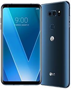LG - V30 H930 - Color azul: Amazon.es: Electrónica