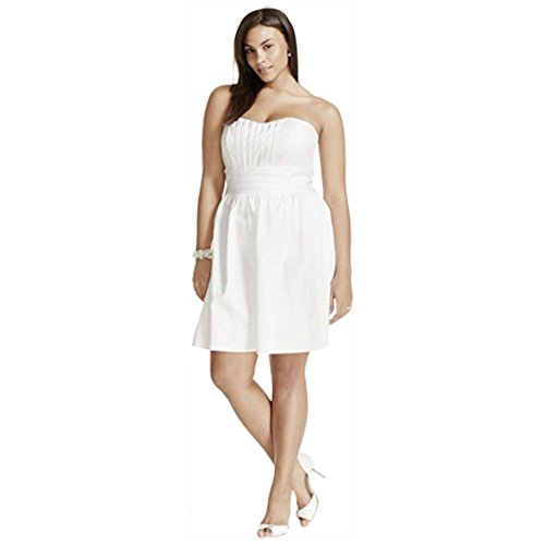 100% Cotton Sateen Gown - 4
