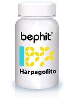 Harpagofito 500mg 60 comprimidos: Amazon.es: Salud y cuidado personal