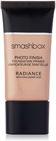 Face Makeup: Smashbox Photo Finish Radiance Primer