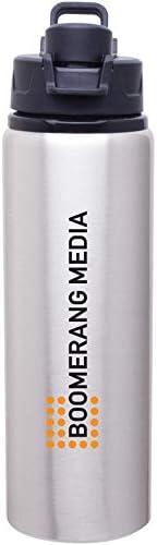 カスタム28オンスH2Go Surge - 48個 - 6.39ドル/EA - あなたのロゴ/バルク/卸売でプロモーション製品。 アルミニウム