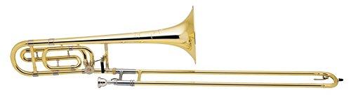 Bach TB200 Series F Attachment Trombone Lacquer TB200B Lacquer F Attachment