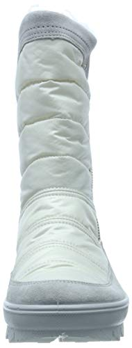 Nieve 25 Mujer Para Gris Botas De Novara aluminio Legero CO4xgqzn