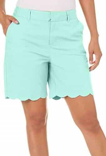 be4d2f2b2b Shopping Shorts - Petite - Women - Clothing, Shoes & Jewelry on ...