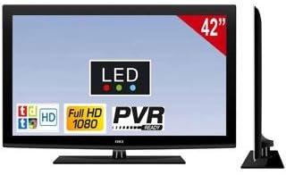 OKI B42E-LED1- Televisión, Pantalla 42 pulgadas: Amazon.es ...
