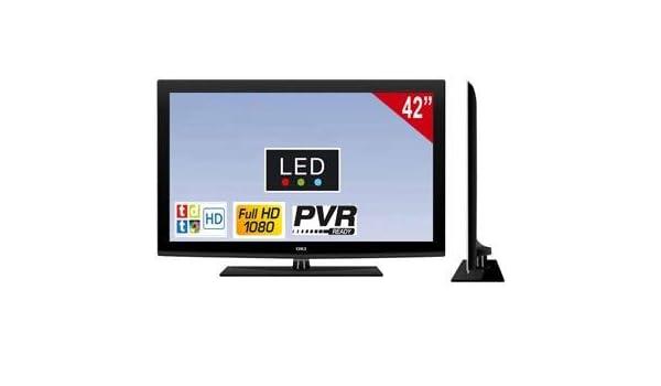 OKI B42E-LED1- Televisión, Pantalla 42 pulgadas: Amazon.es: Electrónica