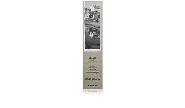 Davines Mask With Vibrachrom 5.14 Tinte - 100 ml: Amazon.es ...