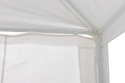 Sunjoy 10' x 30' Budget Party Tent Without Fire Retardant by sunjoy (Image #2)
