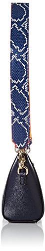 bandoulière Bleu Dunkel Sacs Pack Bulaggi 6 Hartley Crossbody Blau BB7YxXR