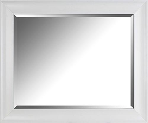 Mirrorize AMACTCM49 Cafe Bevel Wall, 28.5x34.5x3.25, -