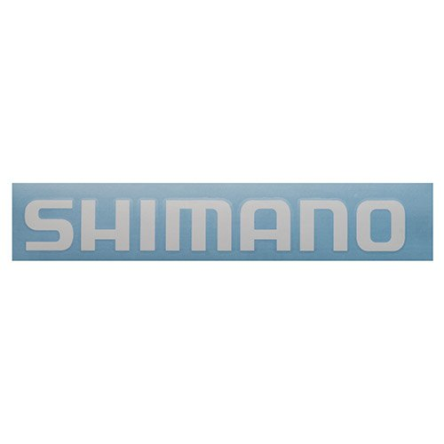 Price comparison product image SHIMANO DECALMWH Decal Set,  Medium,  White
