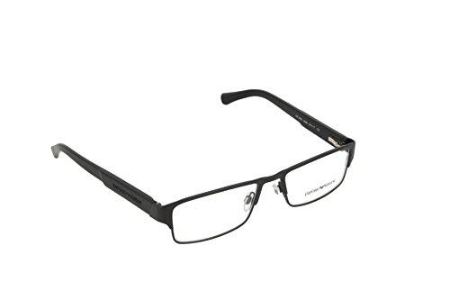 Emporio Armani EA 1005 Men's Eyeglasses Black 54