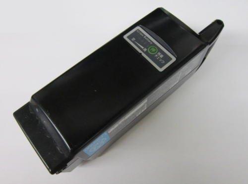 【お預り再生JANコード取得】サンヨー(CY-KS40)電動自転車用リサイクルバッテリー(リーヴルオリジナルJANコード取得商品4573431188143)バッテリー電池交換   B06XTLFMVN