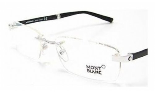 Mont Blanc MB 9101 Eyeglasses Color F80 by MONTBLANC