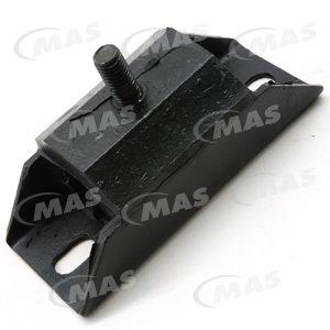MAS INDUSTRIES MK91010 Torsion Bar Mounting Pad (MK91010)