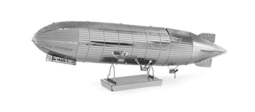 Fascinations Metal Earth Graf Zepplin 3D Metal Model Kit (Hindenburg Model compare prices)