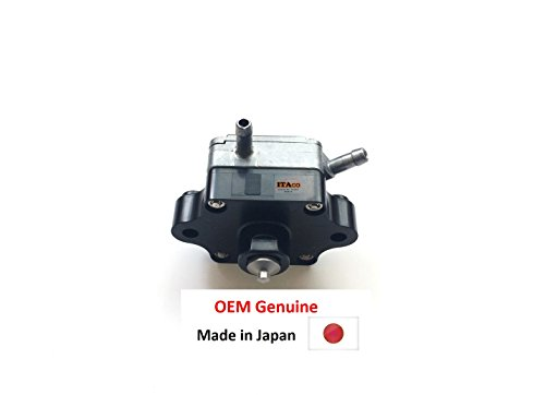 Genuine OEM Fuel Pump Assy 66M-24410-01 00 Yamaha Outboard, used for sale  Delivered anywhere in USA