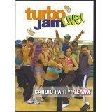 Turbo Jam LIVE Cardio Party REMIX